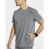 Kép 5/5 - OLIVER kerek nyakú prémium férfi orvosi felső zürke