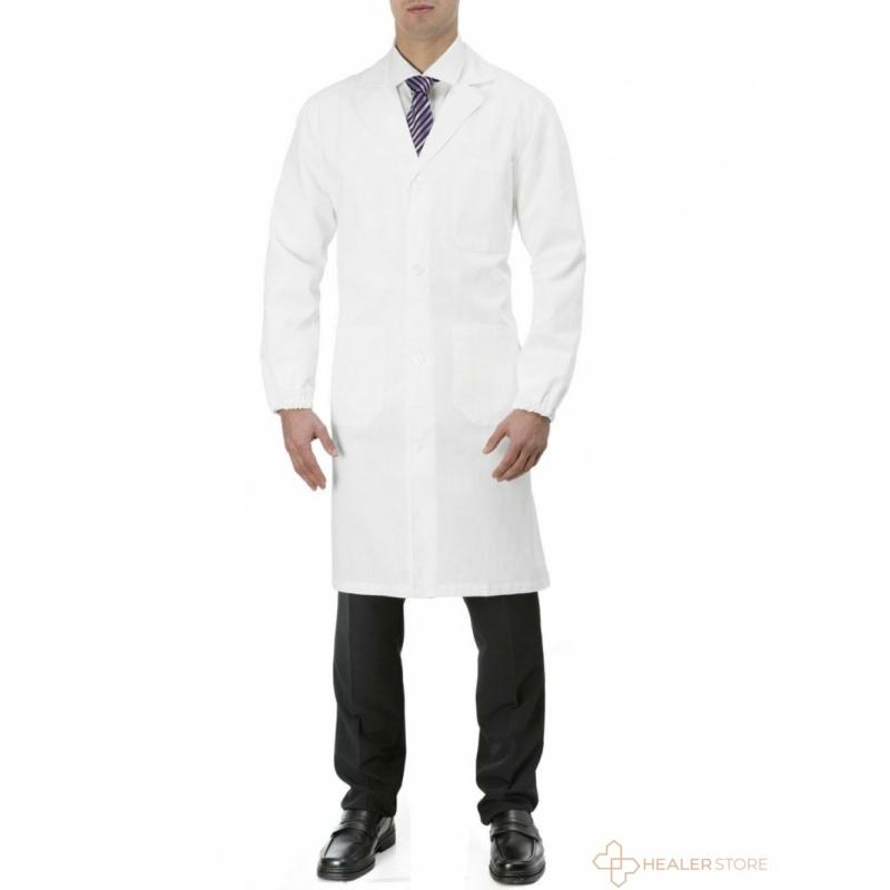 ETHAN gombos férfi orvosi köpeny