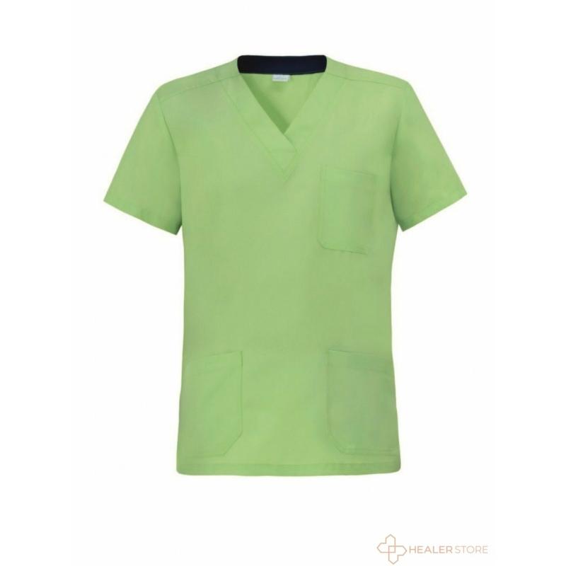 giuliano-superfit-ellenallo-anyagu-zold-ferfi-orvosi-felso-scrub-healerstore.jpg